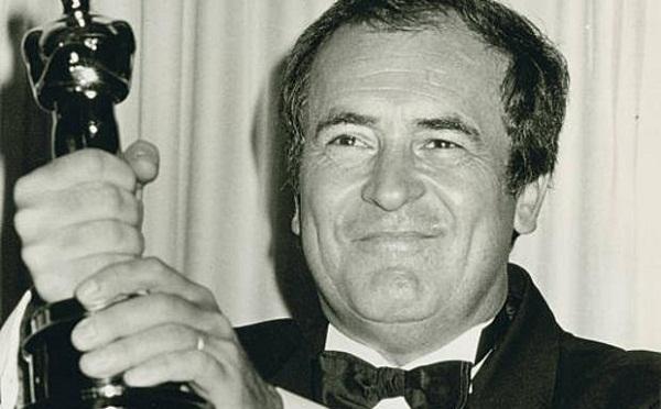El Cine italiano de luto: muere Bernardo Bertolucci