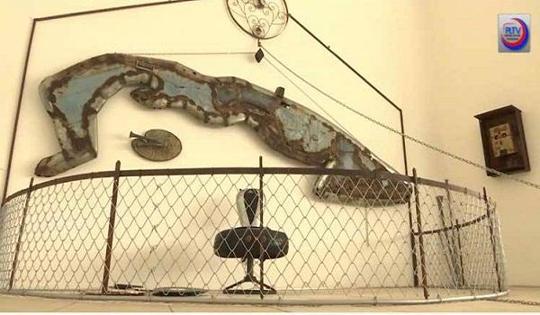 Bienal de La Habana: contar la historia de Cuba a través del arte