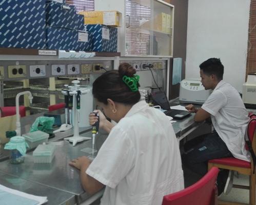 Busca expandir de sus producciones Centro camagüeyano de Ingeniería Genética y Biotecnología
