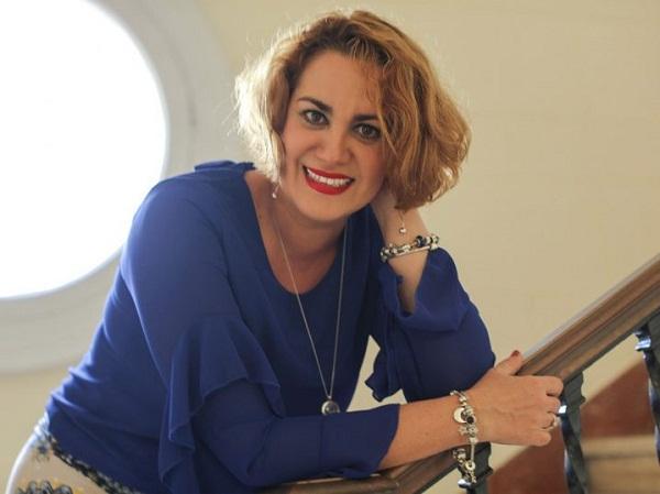 Cubana Blanca Rosa Blanco en festival de Cine de Nueva York