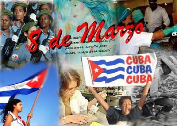 Mujeres en Cuba: sueños realizados y búsqueda de logros superiores