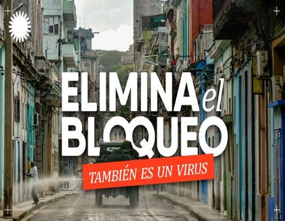 Bruno Rodríguez agradece solidaridad internacional en medio de la COVID-19