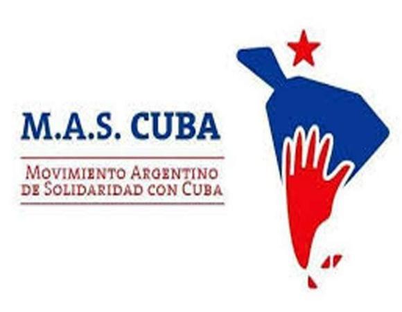 Desde Argentina crece gesto humanitario y solidario para apoyar inmunización en Cuba