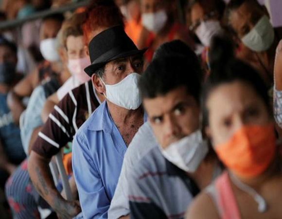 ONU llama a vencer desafíos y garantizar vacunas contra la COVID-19