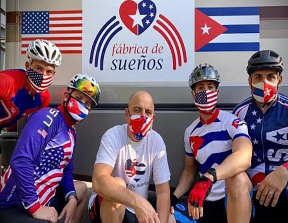 Enaltece Díaz-Canel recogida de firmas para fin de bloqueo estadounidense