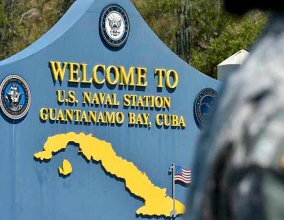 Base naval de EE.UU. en Cuba: foco permanente de amenazas y provocaciones