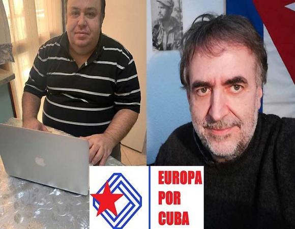 Preparan en Europa nueva de jornada mundial contra bloqueo a Cuba