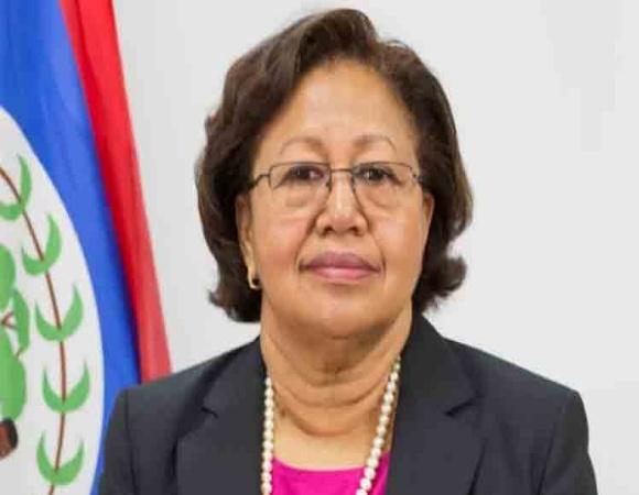 Bruno Rodríguez felicita a nueva secretaria general de Caricom
