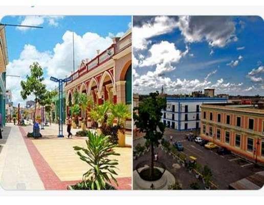 Díaz-Canel tours provinces of Ciego de Ávila and Camagüey