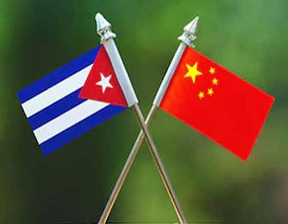 Ratifican parlamentos de China y Cuba solidez de lazos amistosos