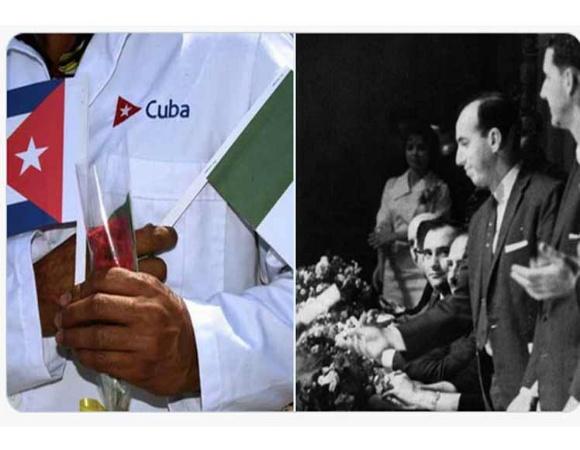 Destaca Díaz-Canel papel de la solidaridad ante problemas globales