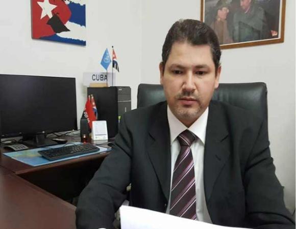 Demanda canciller cubano detener politización de los derechos humanos