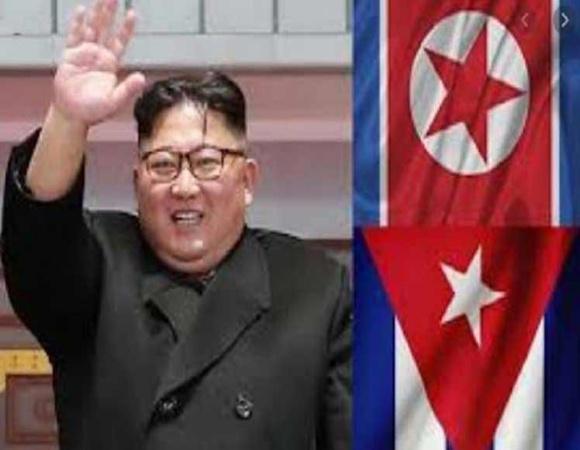 Ratifica Corea Democrática apoyo total y solidaridad con Cuba