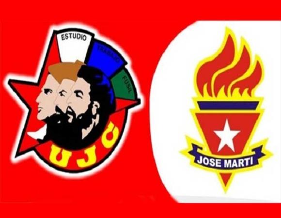 Agrupaciones políticas en Angola envían mensajes solidarios para niños y jóvenes cubanos