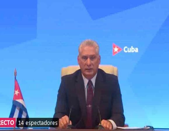 Aboga Cuba por fortalecer cooperación con Unión Económica Euroasiática