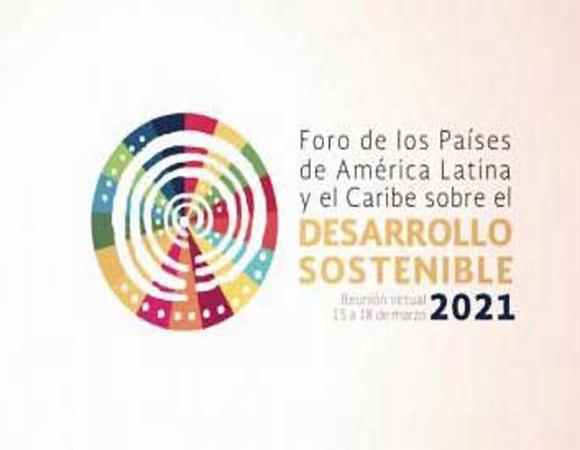 Cuba presente en foro latinoamericano sobre desarrollo sostenible