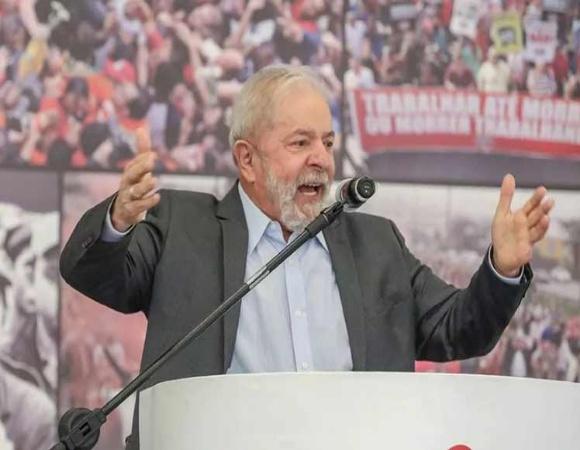 Lula intercambiará opiniones con líderes de diferentes tendencias políticas