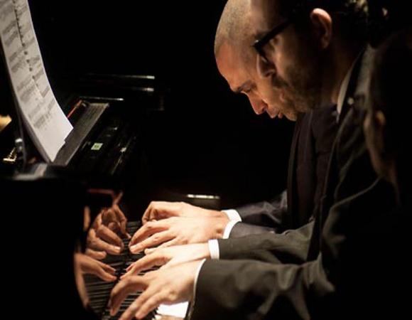 Trabajan pianistas de Cuba e Italia en nuevo álbum