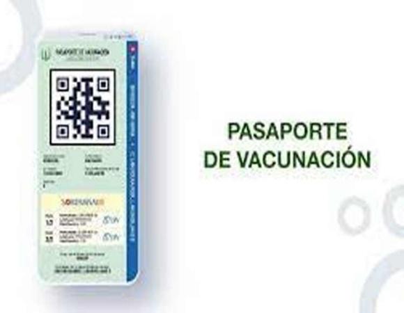 Cuba trabaja en creación de pasaporte digital Covid-19