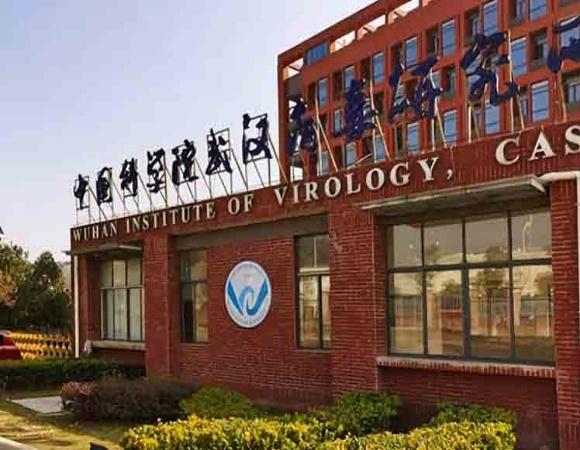 Desmiente China casos de COVID-19 en centro científico de Wuhan China, científicos, Instituto de Virología de Wuhan, COVID-19