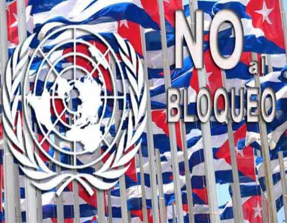 Bloqueo de EE.UU. a Cuba: acto de guerra económica