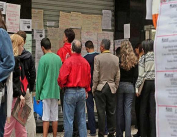 Organización Internacional del Trabajo reporta pérdida de 26 millones de empleos en latinoamérica