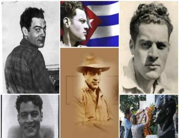 Recuerda Díaz-Canel vida y obra del revolucionario Julio Antonio Mella