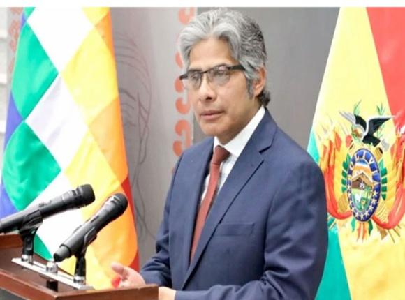 Procurador general de Bolivia acusa a la OEA de estafa