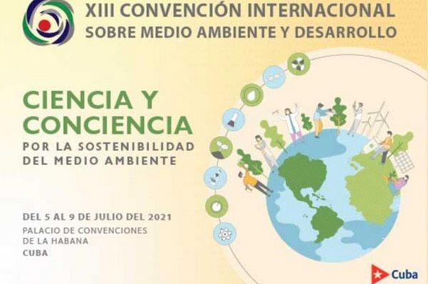 Por primera vez en Cuba Congreso de Ciencias Geoespaciales