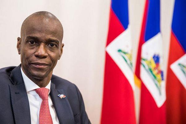 Presidente de Cuba condena asesinato de mandatario de Haití