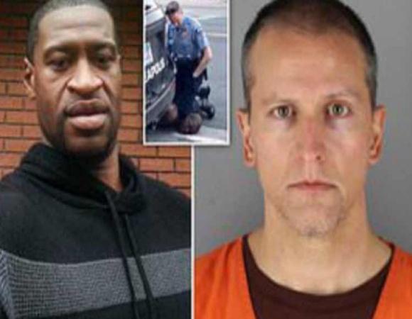 Acapara atención en EE.UU. juicio contra Derek Chauvin por asesinato de Floyd
