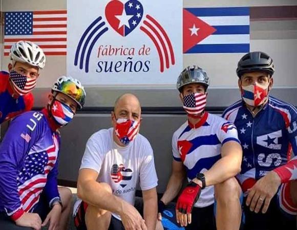 Comunidad cubana en el exterior rechaza bloqueo de EE.UU