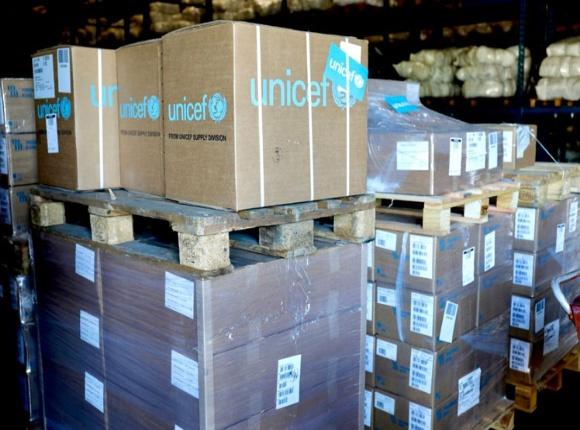 Canadá y Unicef estrechan manos para ayudar a Cuba