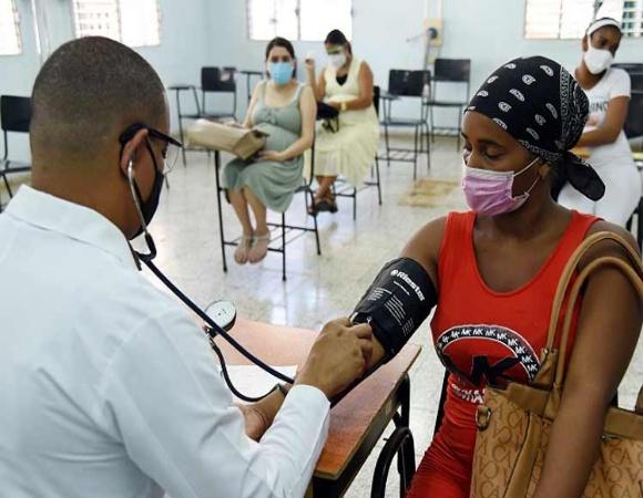 Destacan en Cuba eficacia de vacuna Abdala ante la COVID-19 (+Fotos)