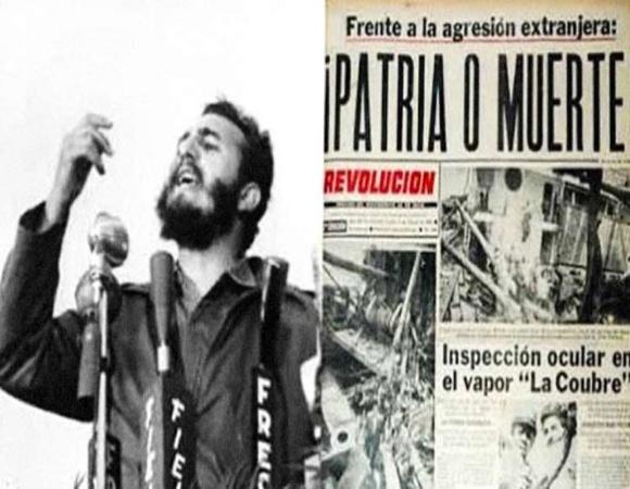Remarca presidente de Cuba vigencia del pensamiento de Fidel Castro