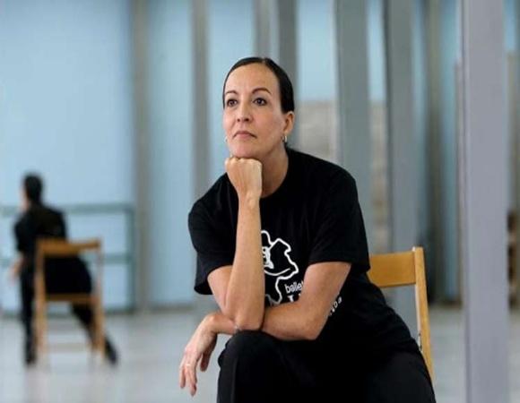 Convocará Lizt Alfonso Dance Cuba a nuevo concurso internacional