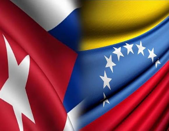 Bruno Rodríguez demanda cese de agresiones sistemáticas de EE.UU. a Venezuela