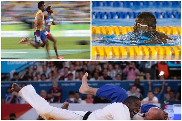 Cuba con 16 exponentes a Juegos Paralímpicos de Tokio