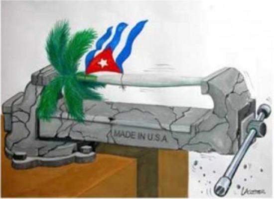 Multa Departamento del Tesoro a empresa estadounidense por vincularse con Cuba