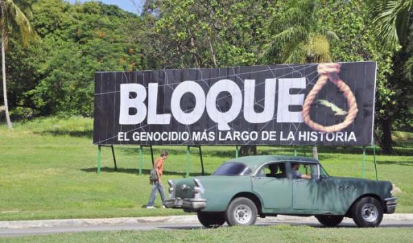 Cubanos en Francia esperan pronunciamientos del presidente Obama contra bloqueo