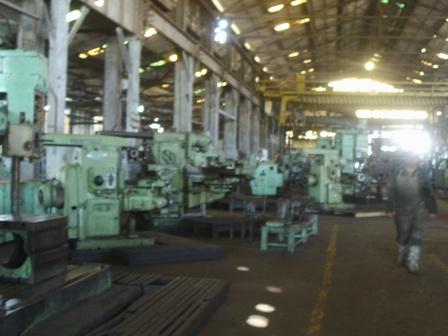 Talleres Ferroviarios Camagüey, en una lucha constante contra el bloqueo