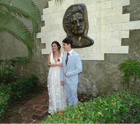 El amor de Amalia e Ignacio multiplicado en jóvenes de hoy  (+ Fotos)
