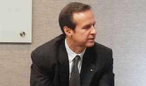 Revocan en Venezuela credencial electoral a expresidente boliviano Jorge Quiroga