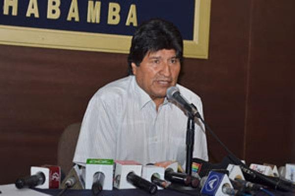 Presentará Bolivia contrademanda a Chile por aguas del Silala