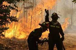 Meteoro 2011: se prepara Camagüey para enfrentar desastres naturales, sanitarios y tecnológicos