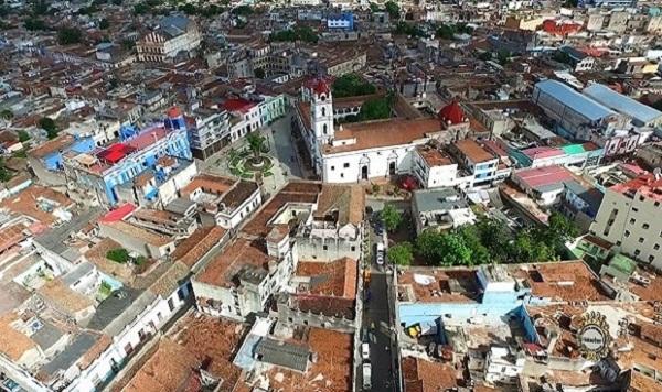 En Camagüey exposición fotográfica sobre ciudades patrimoniales cubanas
