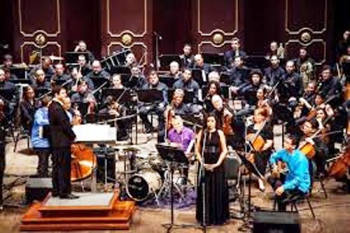 Le projet Bossa Nova inaugure Cubadisco 2016