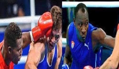 Pierden en Moscú boxeadores cubanos La Cruz y Savón