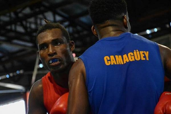 Mantiene Camagüey su reinado en el Boxeo cubano