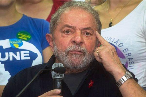 Brasileños continúan prefiriendo a Lula como próximo presidente